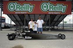 Dalton Lummus (Houston Raceway Park)
